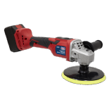 Sealey Cordless Rotary Polisher Ø150mm 18V Li-ion